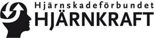 Hjärnskadeförbund Hjärnkraft logotyp
