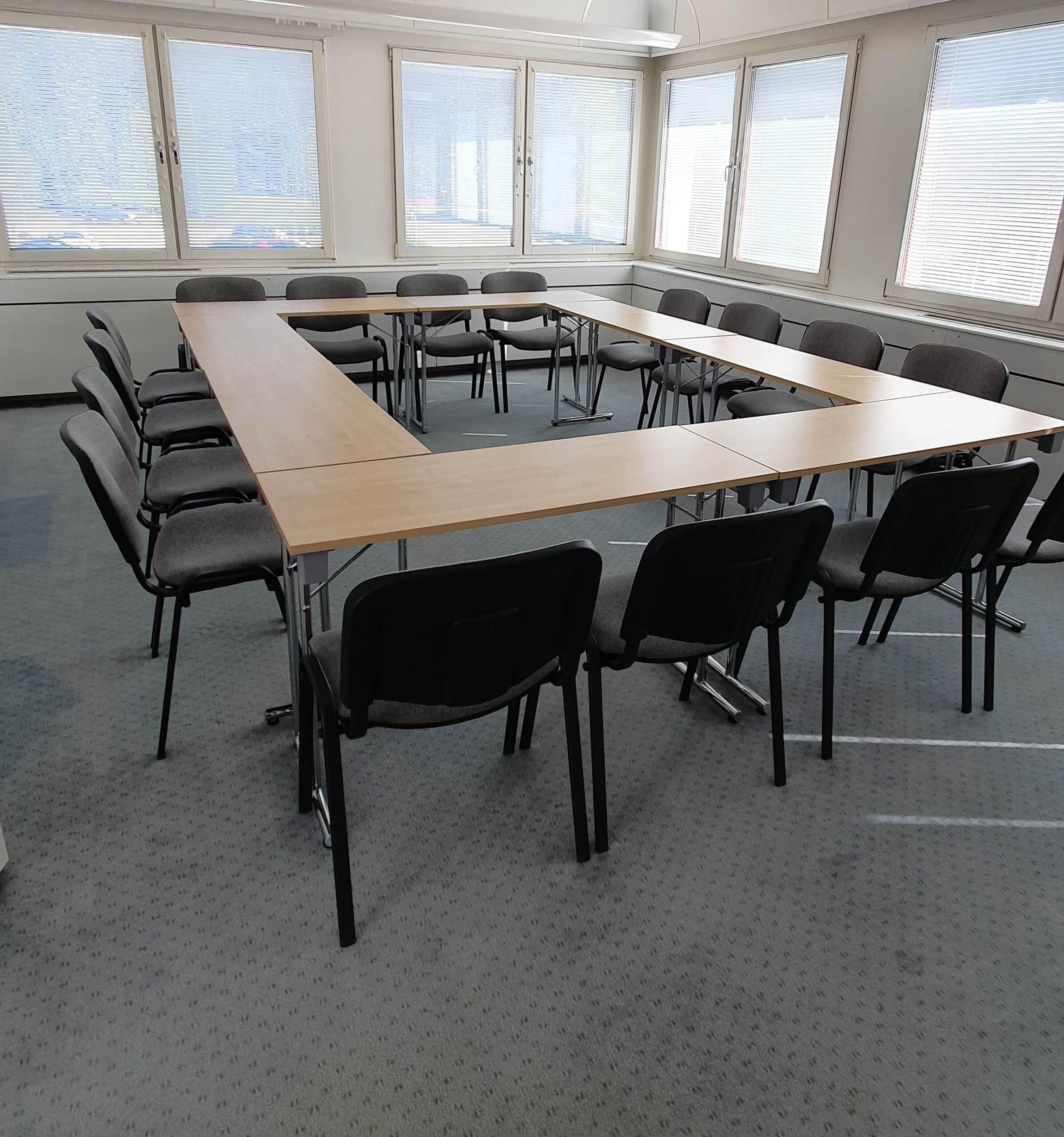 Konferensrum _Äpplet